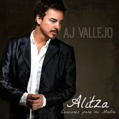 Alitza by A.J. Vallejo