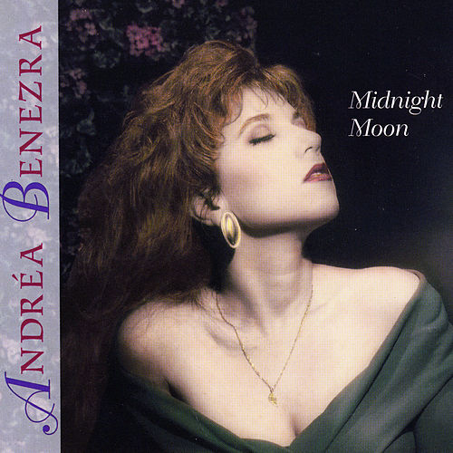 Midnight Moon by Andrea Benezra