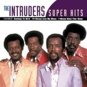 Super Hits (Legacy) de The Intruders