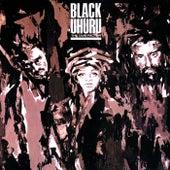 The Dub Factor by Black Uhuru