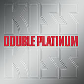 Double Platinum von KISS