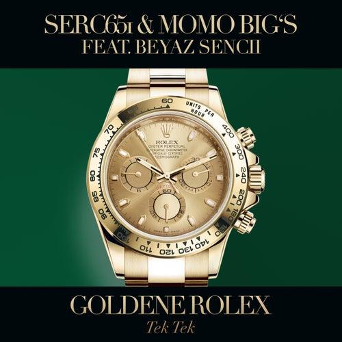 Goldene Rolex / Tek Tek by Serc651