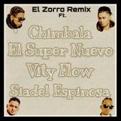 El Zorro de Chimbala