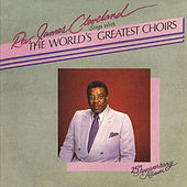 Presents the World's Greatest de Rev. James Cleveland