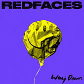 RedFaces: