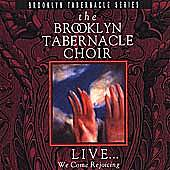 Live: We Come Rejoicing by The Brooklyn Tabernacle Choir
