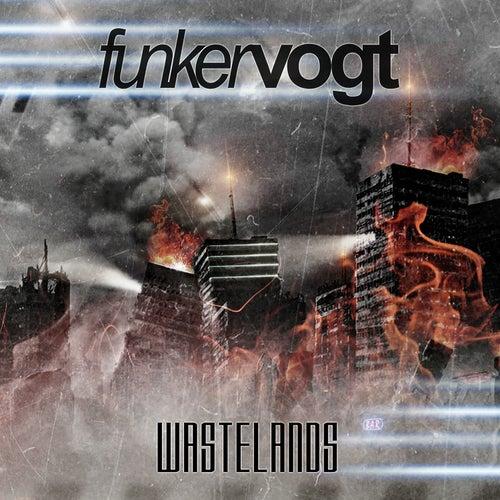 Wastelands von Funker Vogt