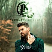 Yours (Acoustic Covers) by Levi Kreis