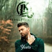 Yours (Acoustic Covers) de Levi Kreis