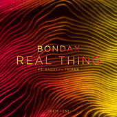 Real Thing (Remixes) by Bondax
