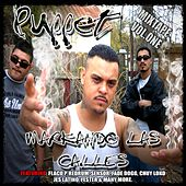 Markando Las Calles Mixtape Vol One by Puppet