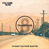 Transition Issue 08 by Various Artists