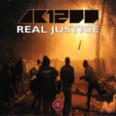 Real Justice van AK1200