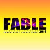 Fable 2018 (Vicente Panach Progressive Trance Remix) by Vicente