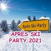 Après Ski Party 2018 von Various Artists