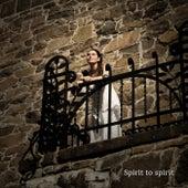 Spirit to spirit de Lea