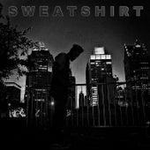 Sweatshirt by La Vache