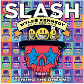 Driving Rain von Slash