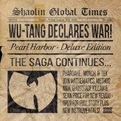Pearl Harbor (REMIX) [feat. Mathematics, Method Man, Ghostface Killah, Sean Price, Pharoahe Monch and Tek] by Wu-Tang Clan