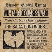 Pearl Harbor (REMIX) [feat. Mathematics, Method Man, Ghostface Killah, Sean Price, Pharoahe Monch and Tek] von Wu-Tang Clan