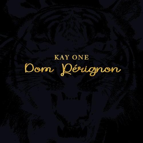 Dom Perignon von Kay One