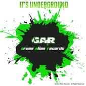 It's Underground di Various