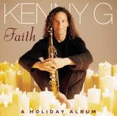 Faith: A Holiday Album von Kenny G