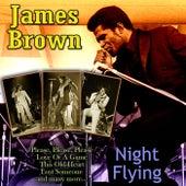 Night Flying de James Brown