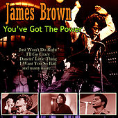 You've Got The Power de James Brown