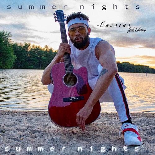 Summer Nights de Cassius