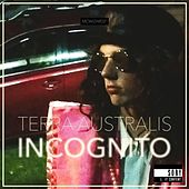 Terra Australis Incognito by Max Charles