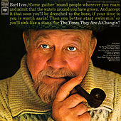 The Times They Are A-Changin' de Burl Ives