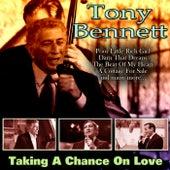 Taking A Chance On Love de Tony Bennett