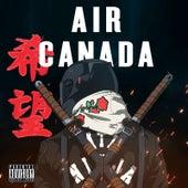 Air Canada de ScholarTheThird