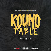 Round Table by Nino Man