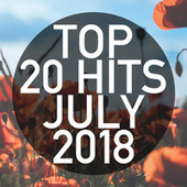 Top 20 Hits July 2018 de Piano Dreamers