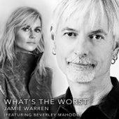 What's the Worst (feat. Beverley Mahood) by Jamie Warren