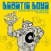 Three MC's And One DJ (Live Video Version) de Beastie Boys