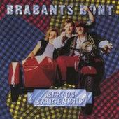Brabants Bont de Bertus Staigerpaip
