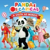 A Volta Ao Mundo de Panda e Os Caricas