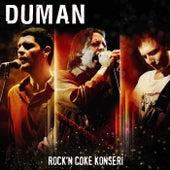 Rock'n Coke Konseri (Live) von Duman
