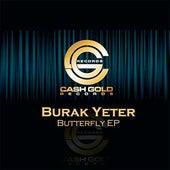Butterfly EP de Burak Yeter