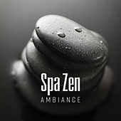 Spa Zen Ambiance by Relaxing Spa Music