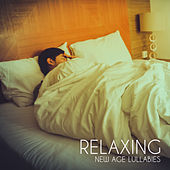 Relaxing New Age Lullabies von Lullabies for Deep Meditation