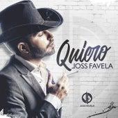 Quiero by Joss Favela