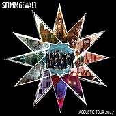 Acoustic Tour 2017 by Stimmgewalt