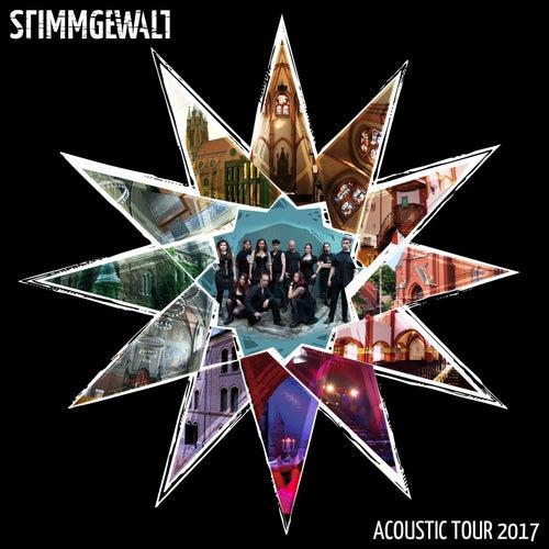 Acoustic Tour 2017 de Stimmgewalt