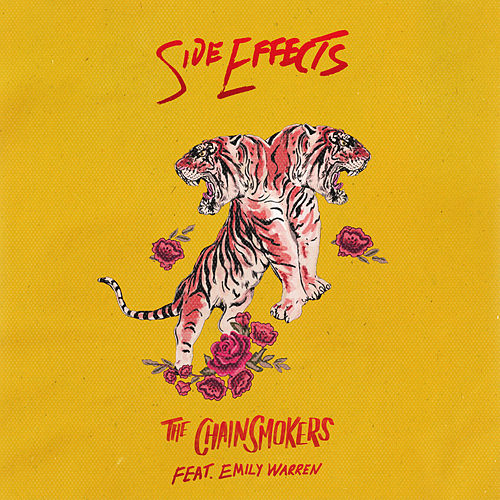 Sick Boy...Side Effects de The Chainsmokers