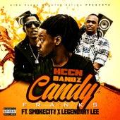 Candy Franks von Hccn Bandz