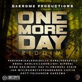 One More Day Riddim de Various Artists